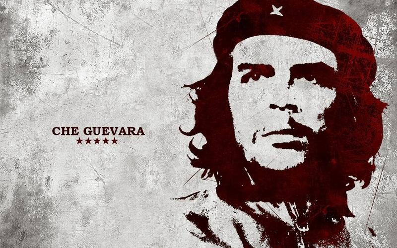 ¿Qué estarías haciendo hoy, Che?