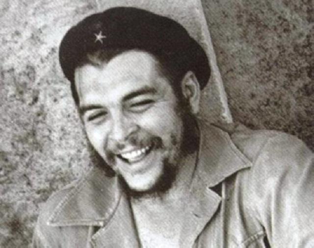 Che Guevara en el Juego de las Estrellas