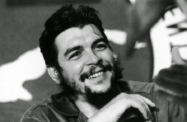 Che Guevara y  la trascendencia histórica de la Revolución cubana