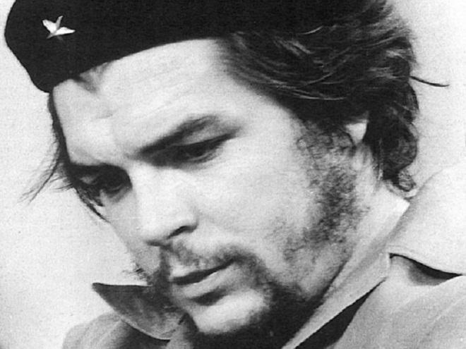 Che Guevara apuesta por el desarrollo de la economía cubana