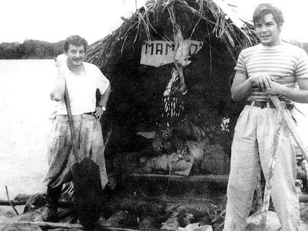 Ernesto Guevara reconoce una labor meritoria