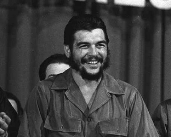 Ernesto Guevara: Un práctico improvisado