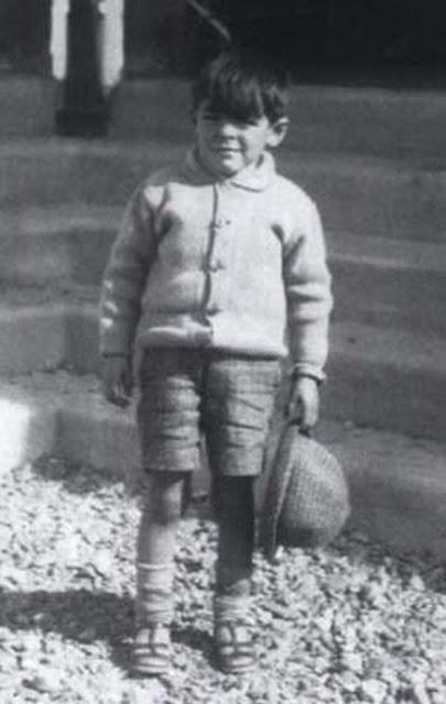 ,Ernesto Guevara de la Serna, nacido en Argentina el 14 de junio de 1928.