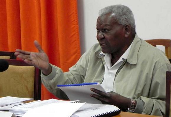 Asiste Esteban Lazo a Asamblea del Poder Popular en La Habana. Foto Archivo. Cubadebate..