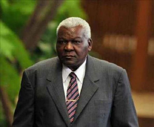 Califica presidente del Parlamento cubano de fruct�fera su visita a Serbia