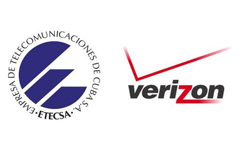 Acuerdan ETECSA y Verizon intercambio de tráfico de voz internacional
