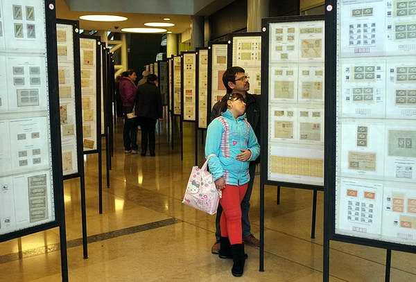 Reafirma Cuba el nivel de su filatelia en Exposición celebrada en Argentina