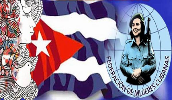 Federation of Cuban Women Evaluate Preventive Work in the Community