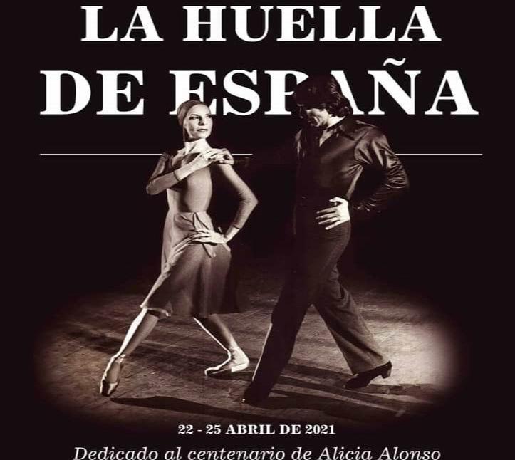 Festival La Huella de España: una apuesta online por la cultura