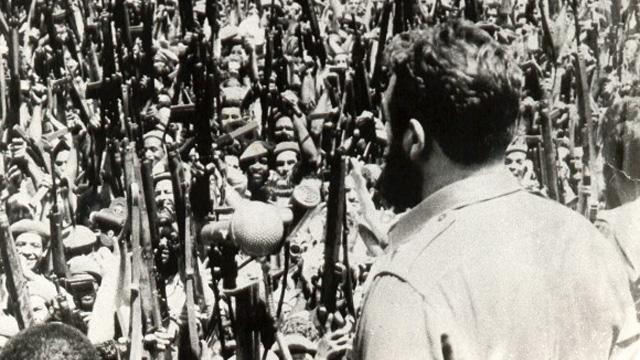 Cuba ratifica la voluntad de preservar la obra de Fidel