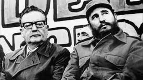 Fidel Castro: Un pueblo revolucionario no puede ser derrotado por nadie (+Audio)