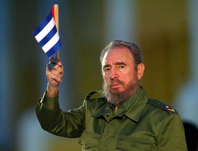 Asociación Abakuá de Cuba honra a Fidel