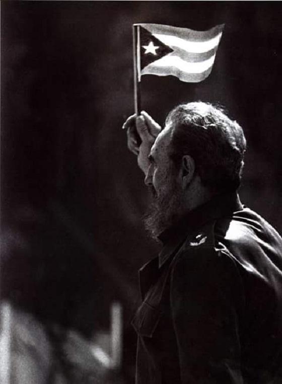 Fidel discurso