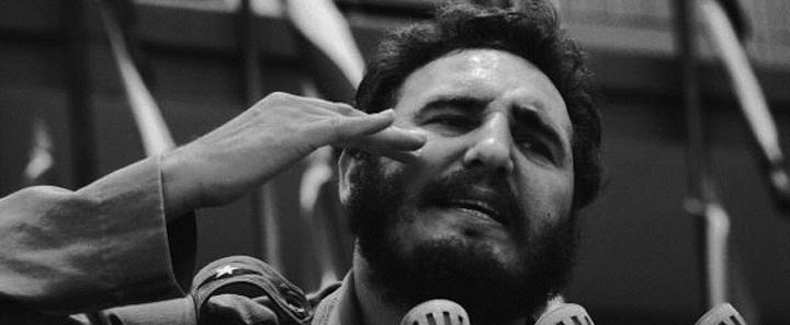 Fidel Castro: Cuba no perderá los estribos ante el imperialismo
