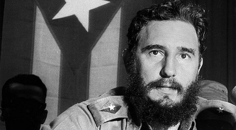Fidel Castro: La Revolución no se detendrá (+Audio)