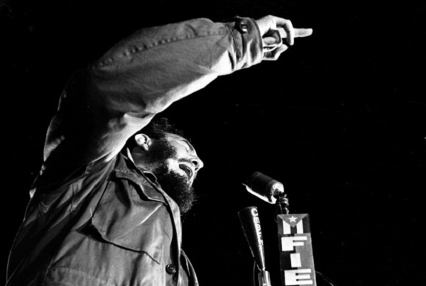Fidel Castro: Una victoria de la justicia (+Audio)