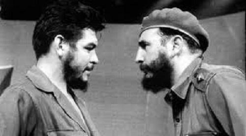 Che Guevara y el desconocimiento sobre América