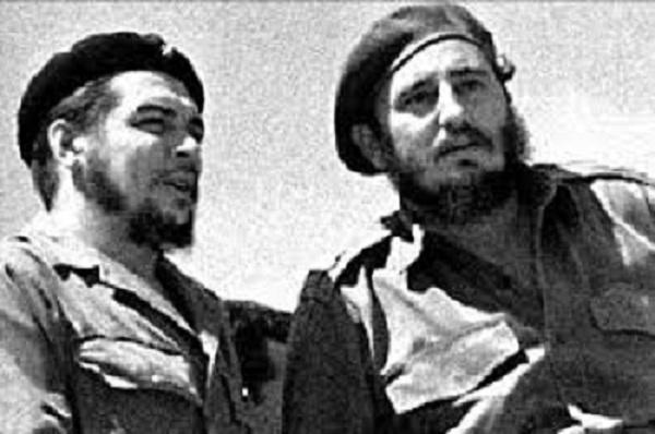 Che Guevara: El efecto revolucionario de nuestra presencia