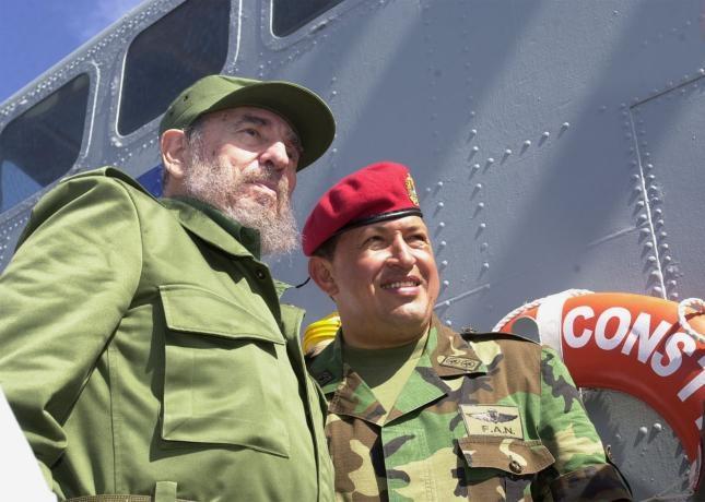 Fidel Castro: Entre lo verdadero y lo falso (+Audio)