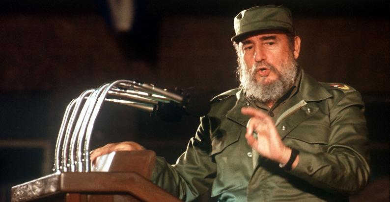 Fidel Castro: La emigración a Estados Unidos (+Audio)