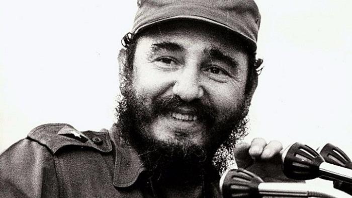 Fidel Castro y la agresión a la economía mundial (+Audio)