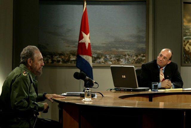 Fidel Castro: El futuro de la humanidad es el entendimiento