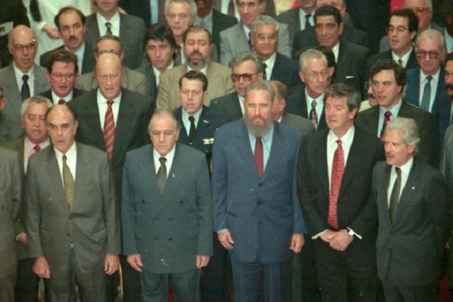 Fidel Castro: Sabemos el precio a pagar por la libertad (+Audio)