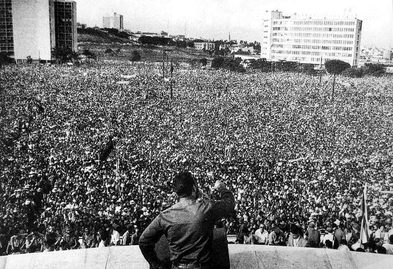 II Declaración de La Habana…auténtica reafirmación de principios (+Audio)