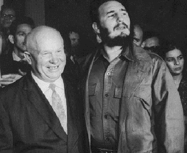 Fidel Castro: El terrorismo constituye hoy un peligroso fenómeno (+Audio)