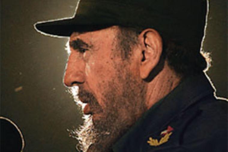 Orgullosa de vivir en tiempos de Fidel