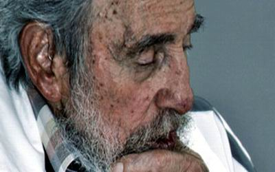 Fidel Castro: Las verdades objetivas y los sue�os
