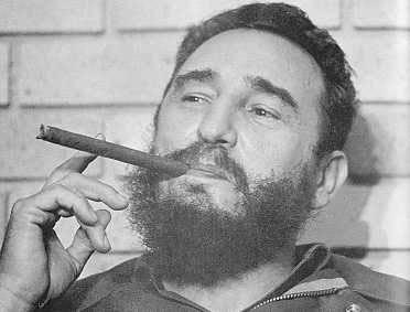 Celebraron el 89 cumpleaños de Fidel en Las Tunas