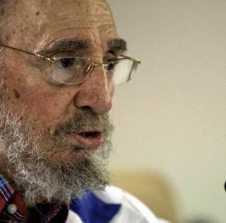 Fidel Castro: El porvenir incierto