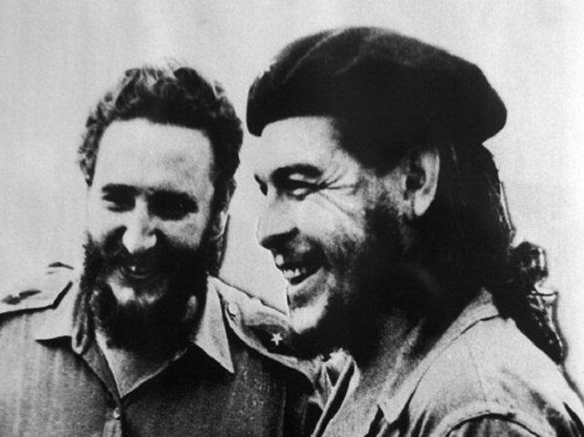 Fidel Castro: Un modelo de hombre que pertenece al futuro (+Audio)
