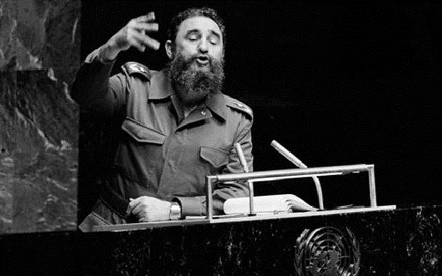Fidel Castro: El futuro será apocalíptico (+Audio)