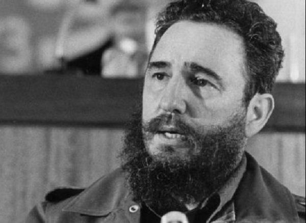 Fidel Castro: El esfuerzo colectivo de una Revolución (+Audio)