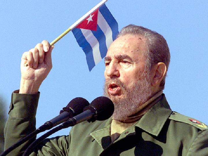 Fidel siempre pendiente de la problemática económica mundial