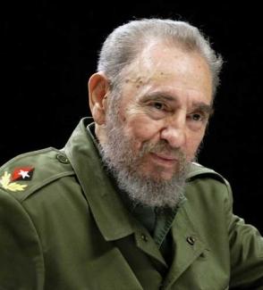 """Publican artículo de Fidel Castro bajo el título """"Los héroes de nuestra época"""""""