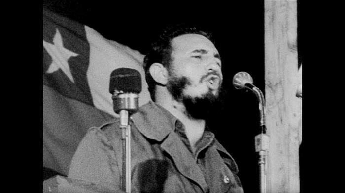 Cuba en 1962: ¡Todos somos uno en esta hora de peligro!