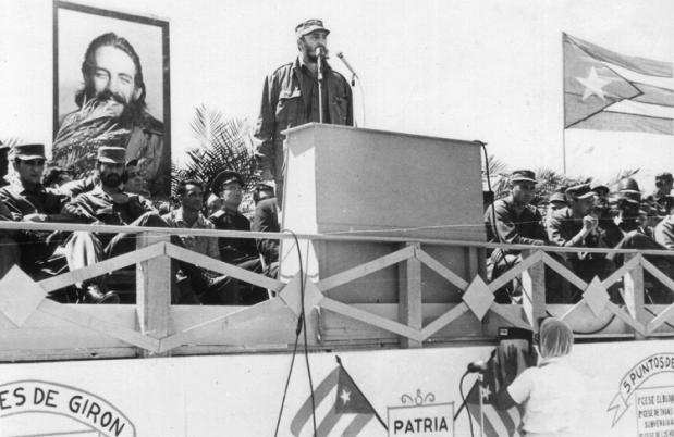 1962: Provocaciones imperialistas contra Cuba