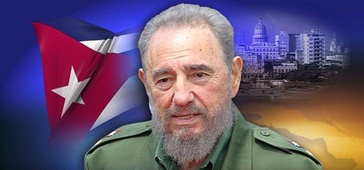 Fidel viajó al futuro y regresará para contarnos
