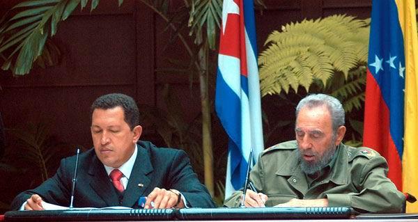 Fidel y su anhelo de integración latinoamericana y caribeña