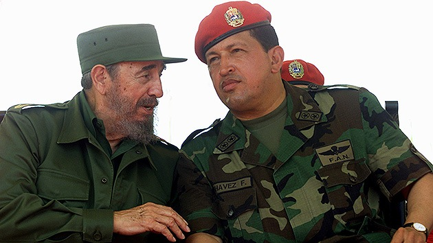 Fidel Castro: Entre lo verdadero y lo falso