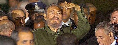 """Fidel Castro: """"El mejor homenaje de los niños a José Martí"""""""