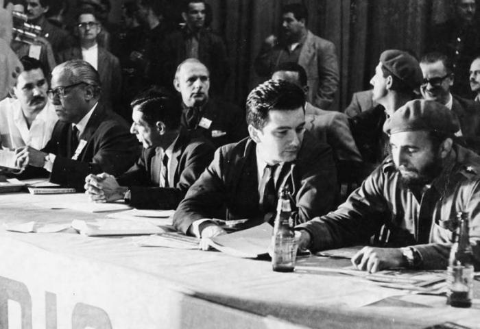 Fidel Castro: La batalla por la mejor educación (+Audio)