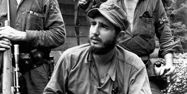 Fidel Castro: El Ejército Rebelde ante la gran ofensiva del régimen batistiano