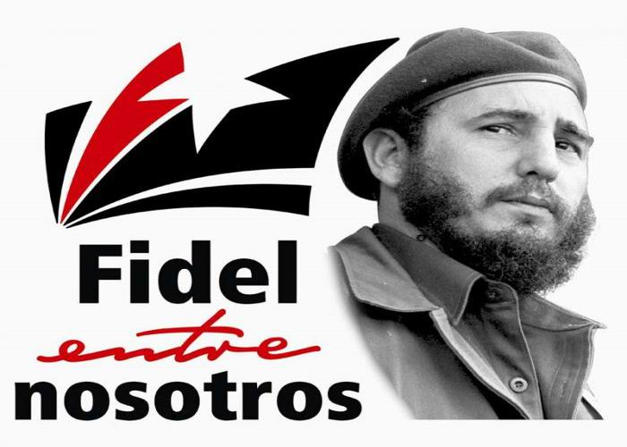 Valuable book on Fidel and the United States at Havana International Book Fair