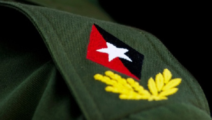 Fidel Castro: Hoy sí hemos ganado esta batalla (+Audio)