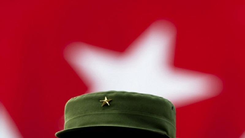 Consternación popular en Cuba por fallecimiento del Comandante en Jefe