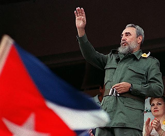 """Fidel Castro: """"Decir la verdad fue un principio elemental que nunca falló"""""""